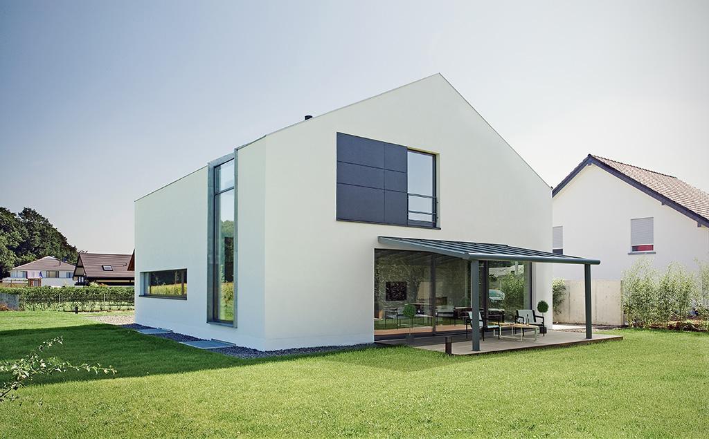 terrassen berdachung einfach und schnell ein terrassendach zusammenstellen. Black Bedroom Furniture Sets. Home Design Ideas